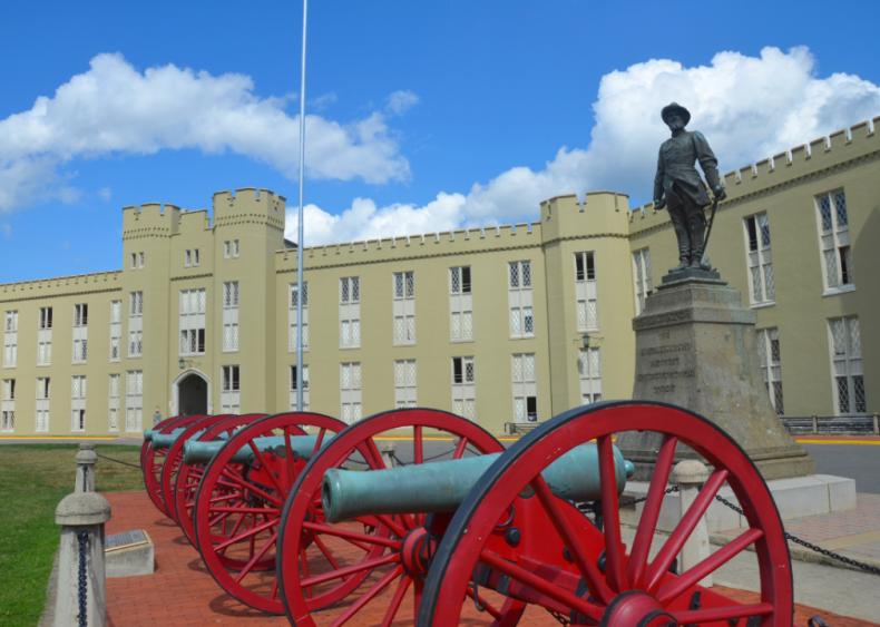 #45. Virginia Military Institute