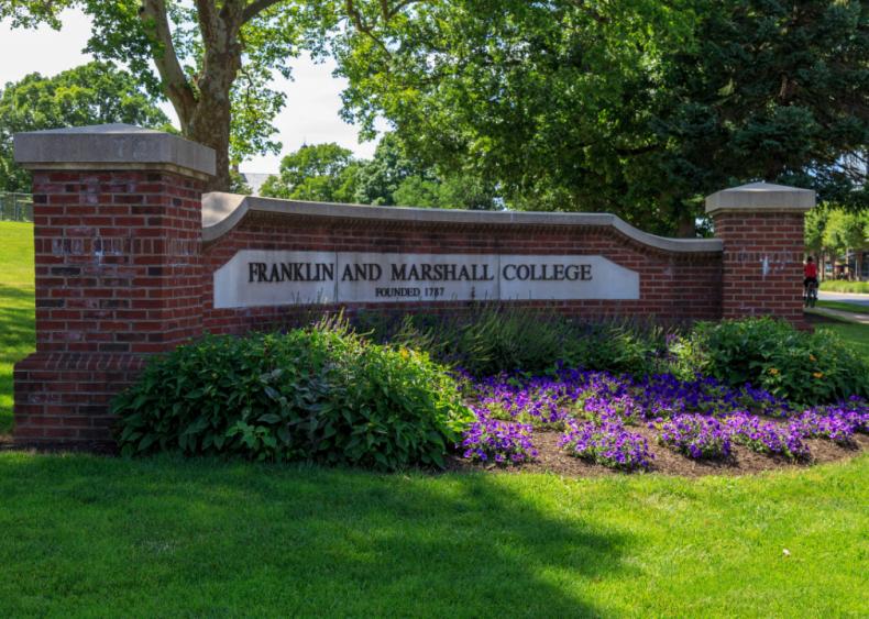 #40. Franklin & Marshall College
