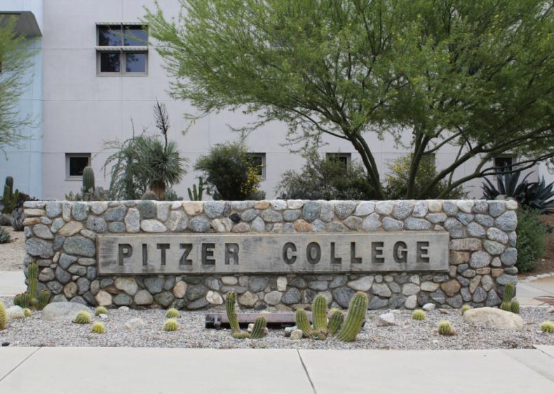 #34. Pitzer College