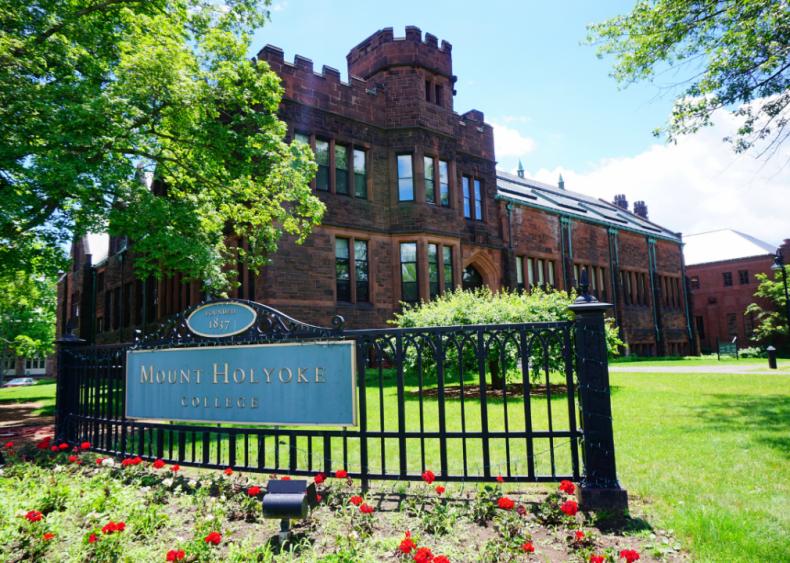 #32. Mount Holyoke College