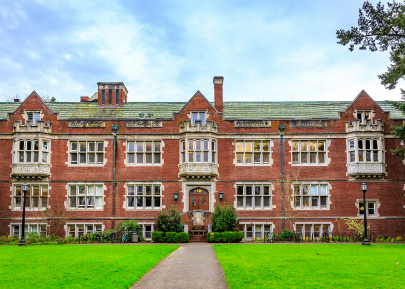 #29. Reed College
