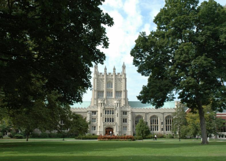#22. Vassar College