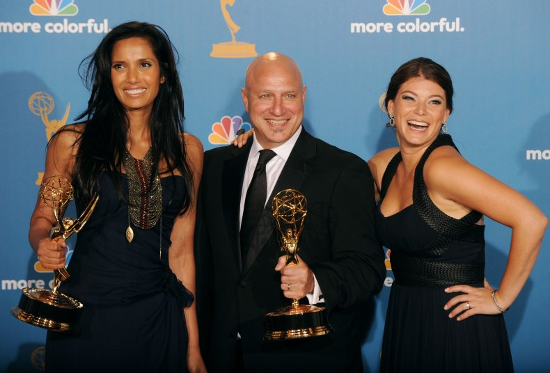 Top Chef at Emmys