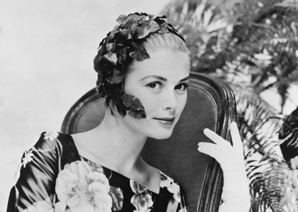 Grace Kelly: The Life Story You May Not Know