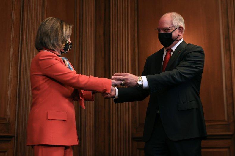 Louisiana Reinstates Mask Mandate