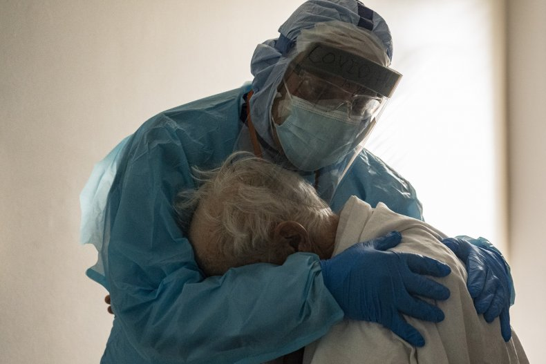 poll americans expect pandemic extend into 2022