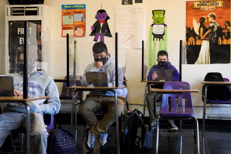 Florida schools reverse mask mandates