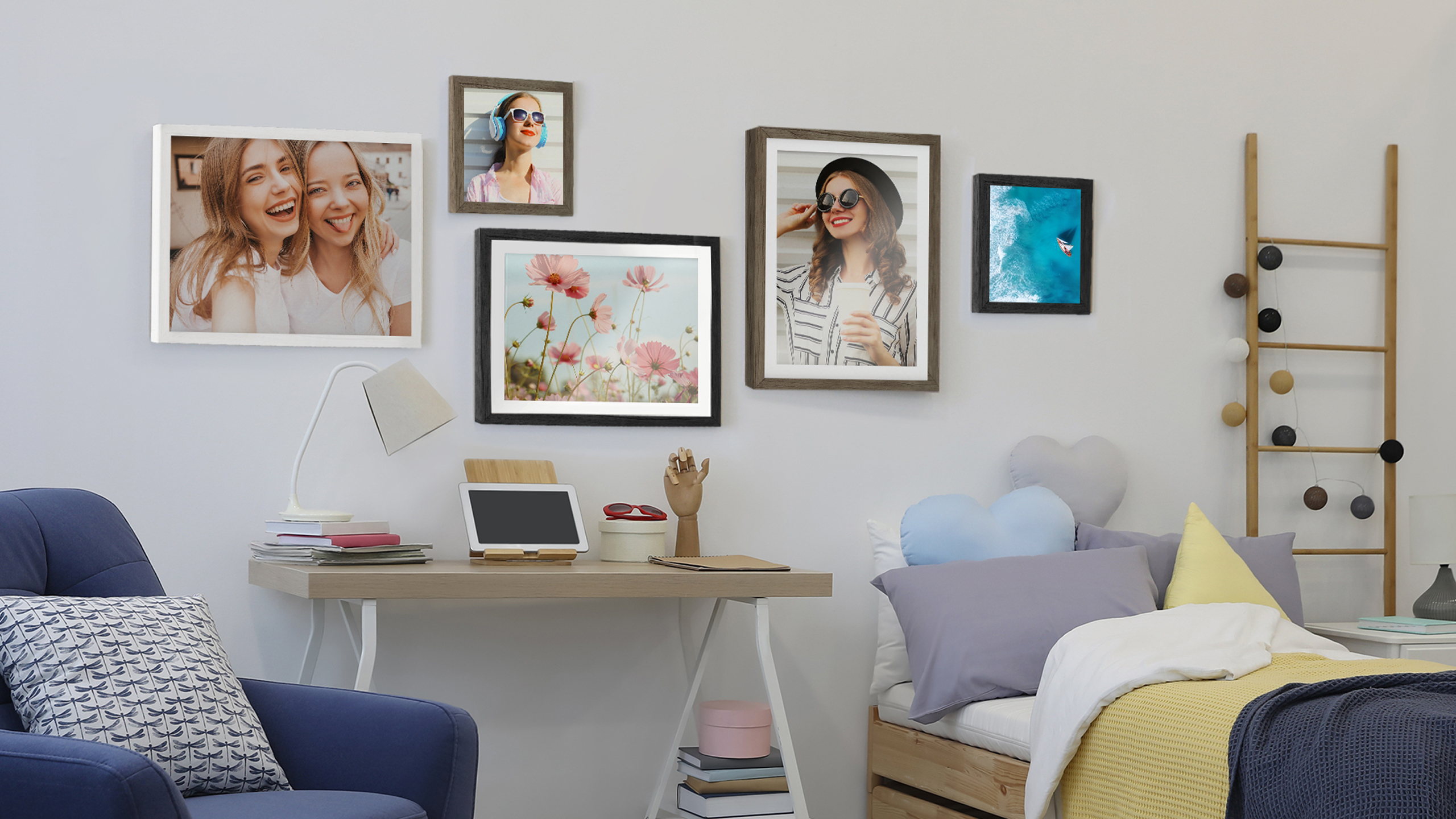 Personalized Photo Canvas Prints CanvasDiscount