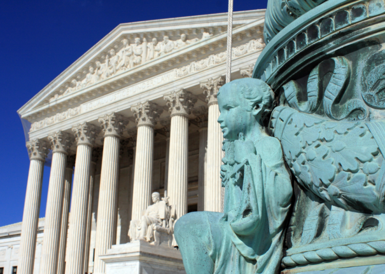 Notable Supreme Court decisions passed in 2021