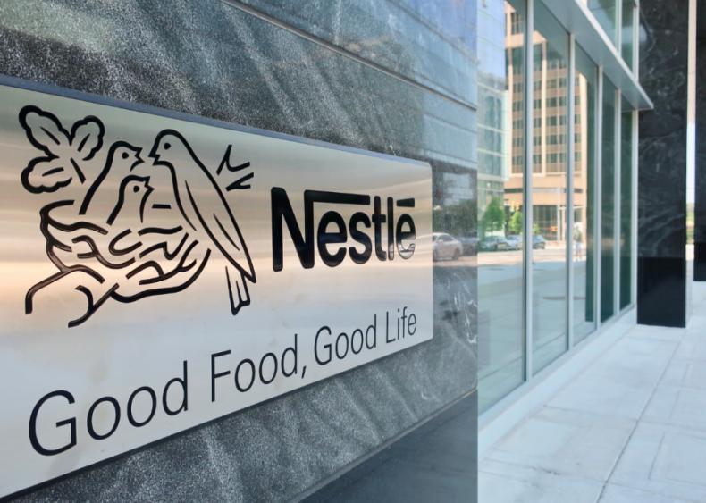 Nestle Inc v. Doe I
