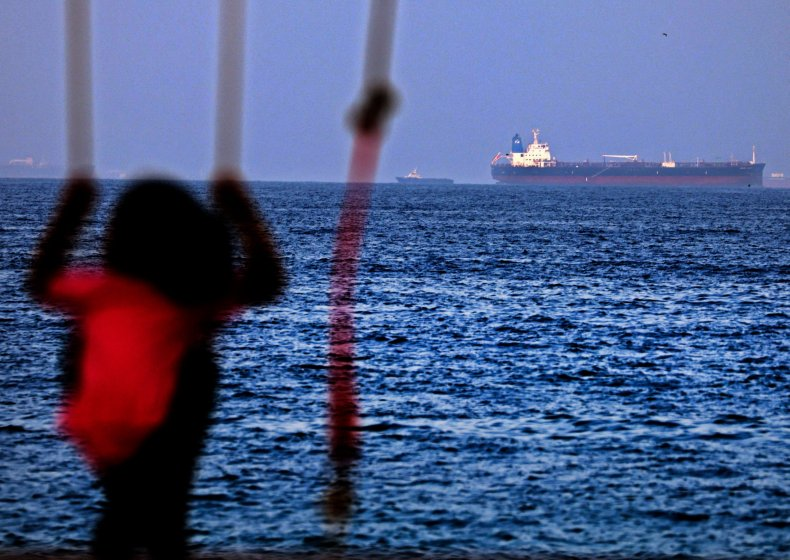 UAE, Gulf, Oman, Mercer, vessel, attack