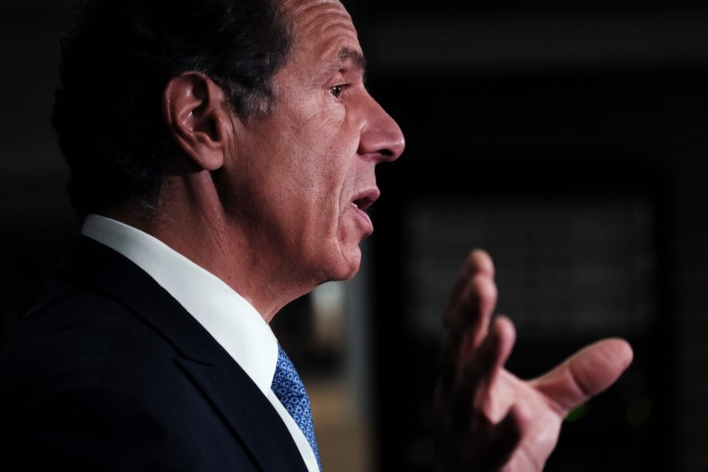Read: Cuomo Full Response to AG Report
