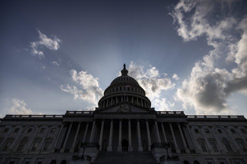 Congress mulls infrastructure package