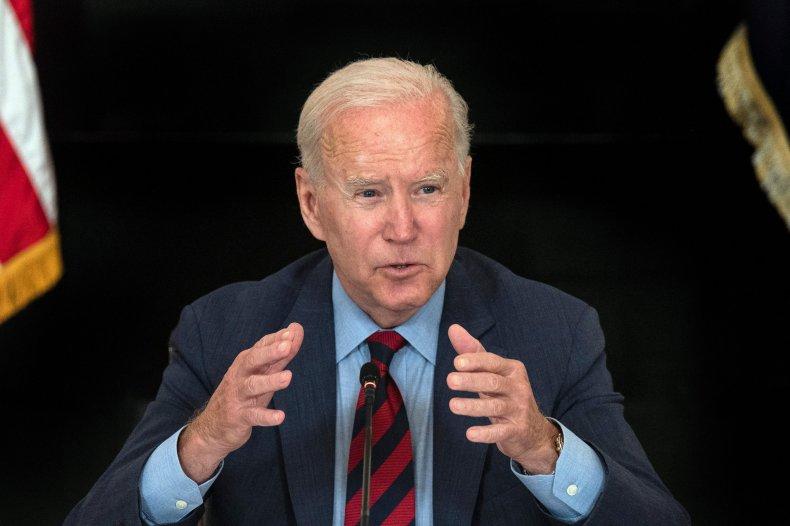 Joe Biden extends eviction moratorium