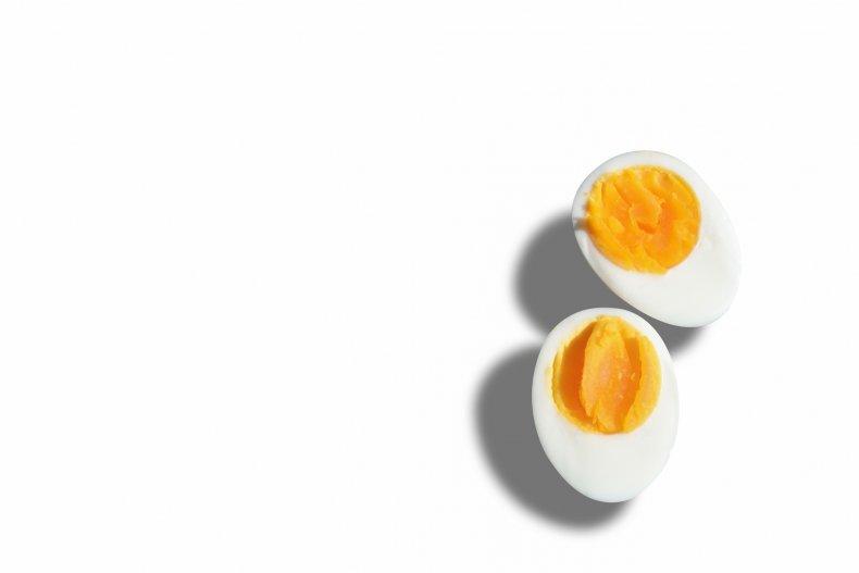 Jennifer Carney's Instant Pot Hard Boiled Eggs