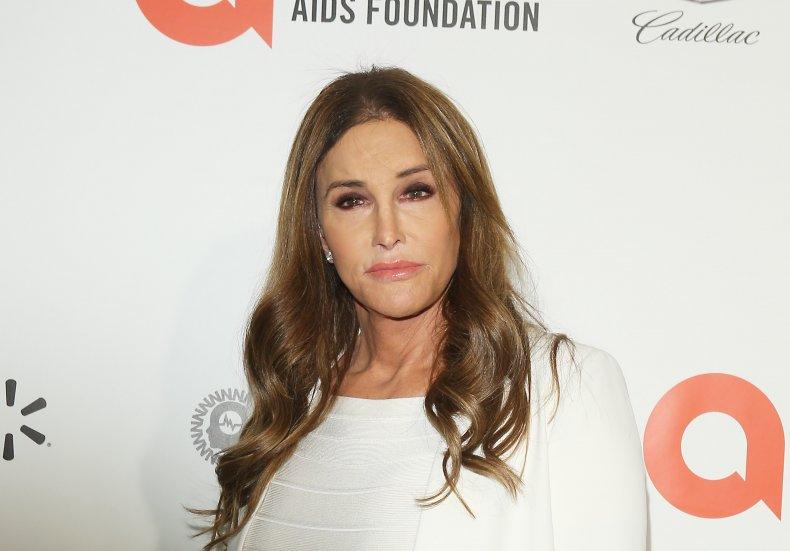 Jenner to Miss GOP Gubernatorial Debate