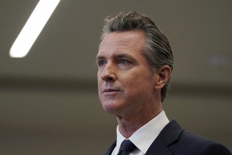 California's GOP Gubernatorial Debate