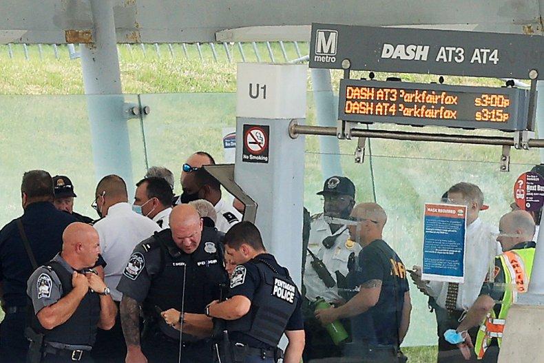 Officer Killed at Pentagon Shooting Identified