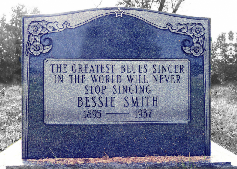 1970: Putting Bessie Smith to rest