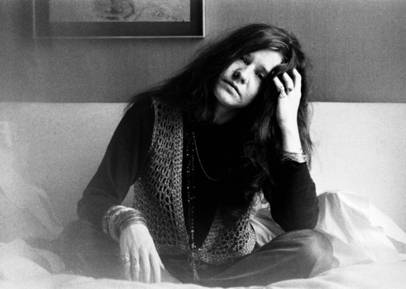 1970: A deadly drug overdose