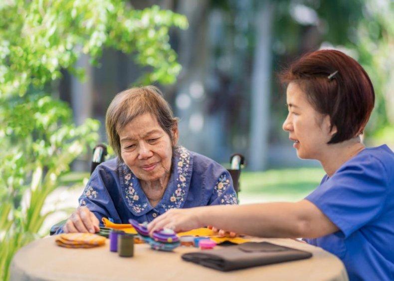 Age-based discrimination still exists