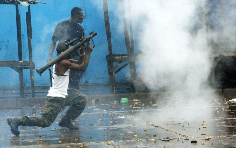 Liberia-rebelforces
