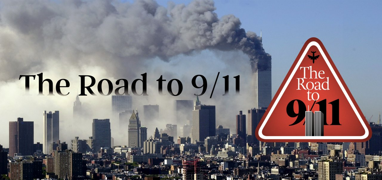 The Road to 9/11 Header
