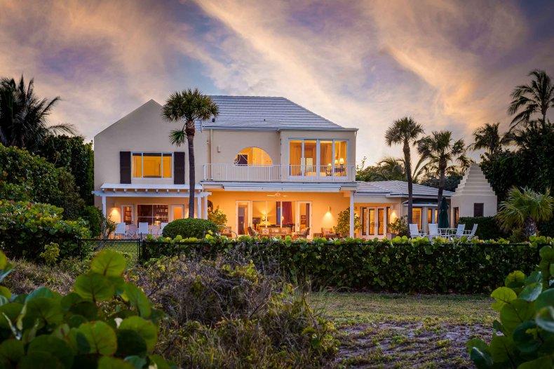 Palm Beach, Florida, 33480