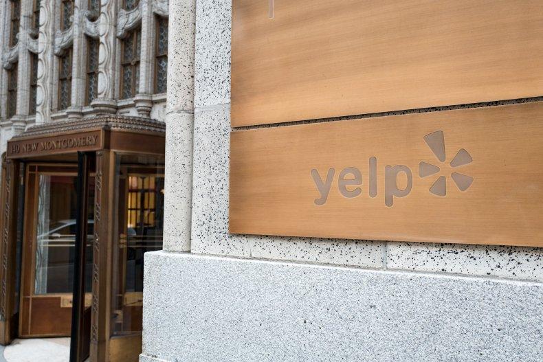 Yelp Headquarters