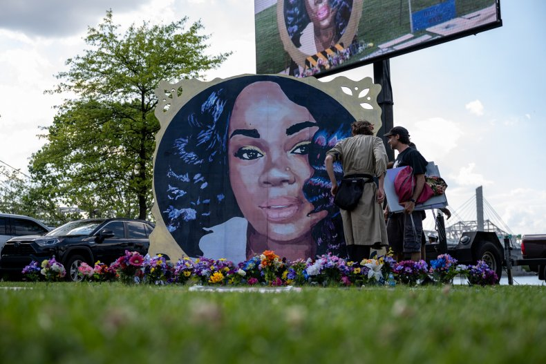 Breonna Taylor Jury Given 'Recommendations' on Charges