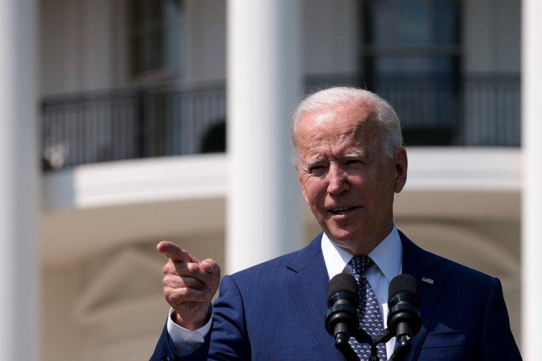 President Biden Signs Bill Awarding Congressional Medals