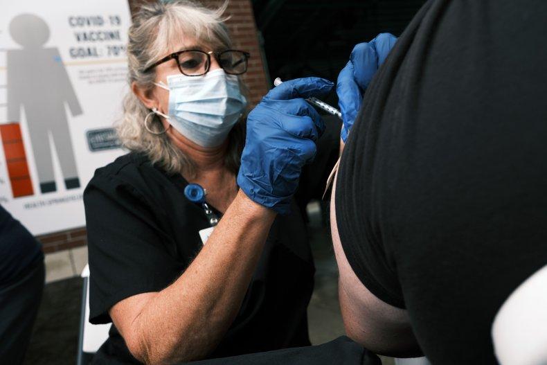 Vaccination in Missouri