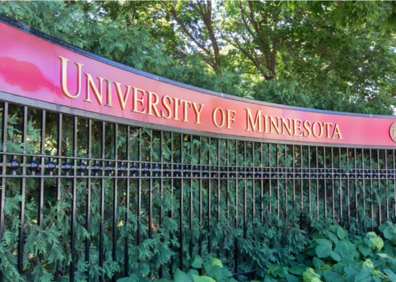 #96. University of Minnesota Twin Cities