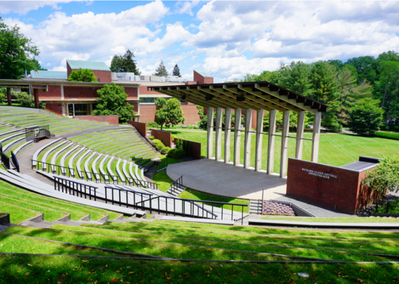 #95. Mount Holyoke College