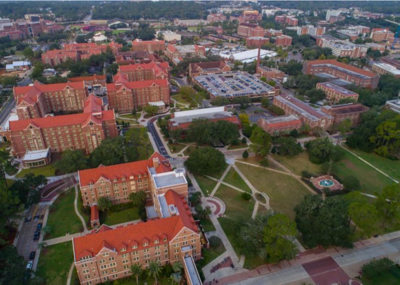 #94. Florida State University
