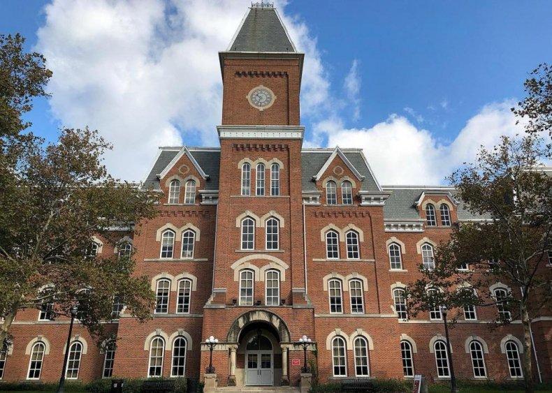 #92. The Ohio State University