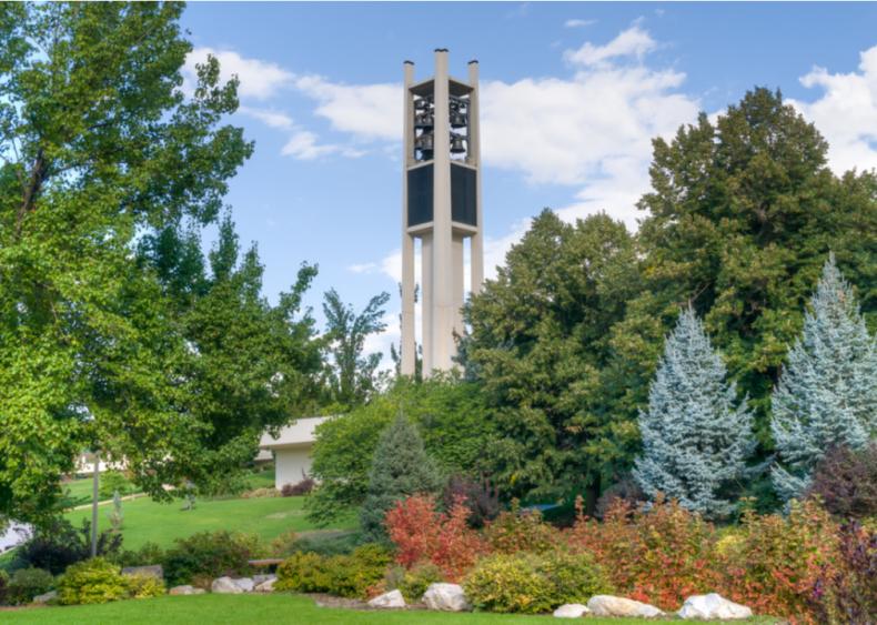 #90. Brigham Young University