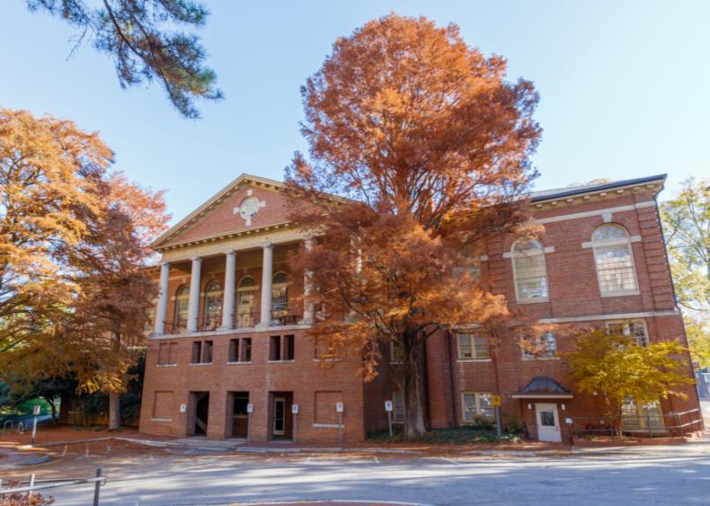 #89. North Carolina State University