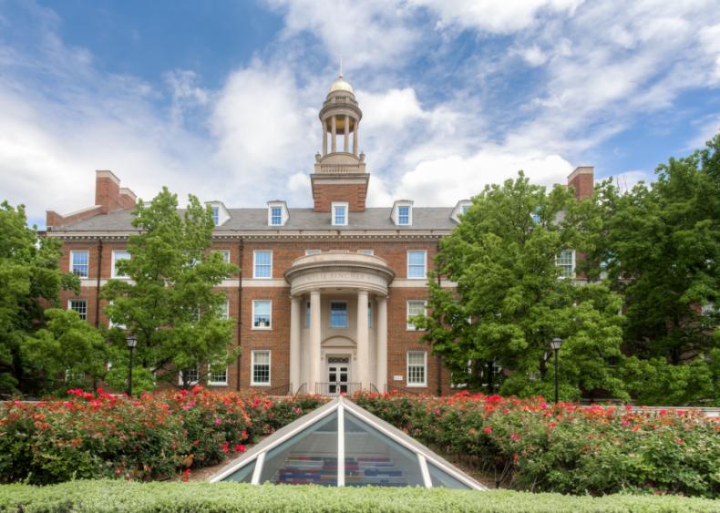 #86. Southern Methodist University