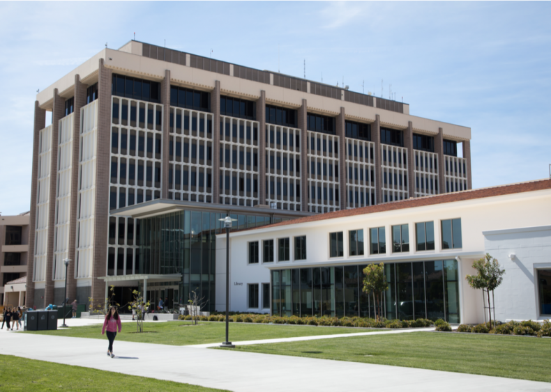 #84. University of California - Santa Barbara