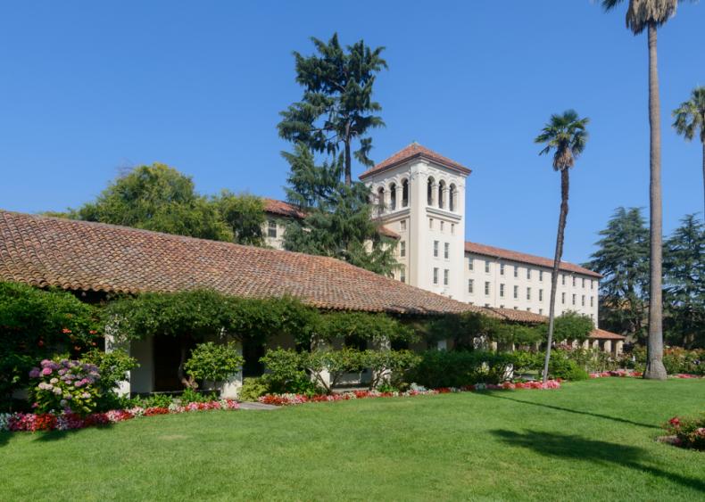 #83. Santa Clara University