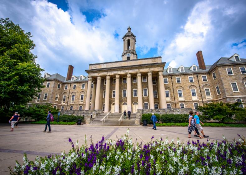 #82. Penn State