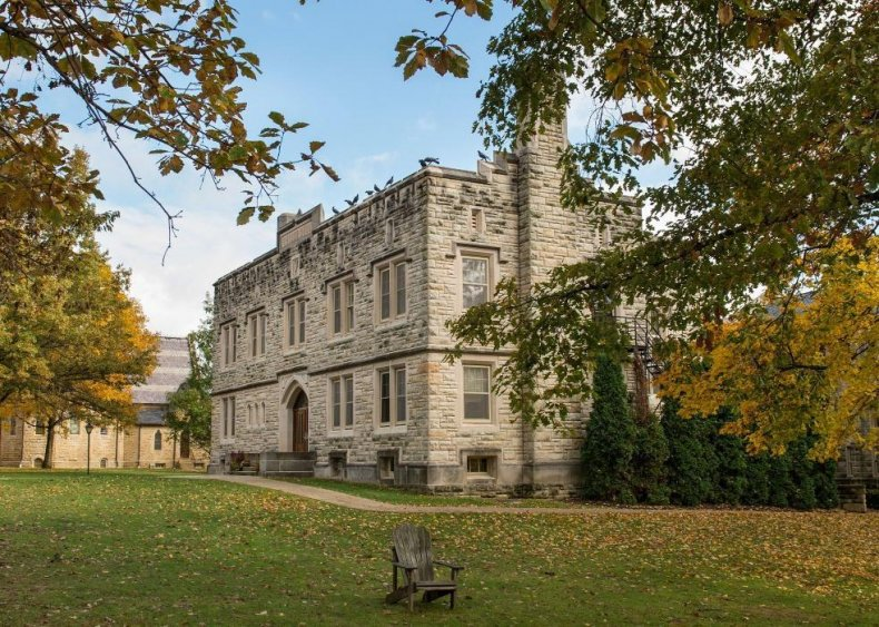 #73. Kenyon College