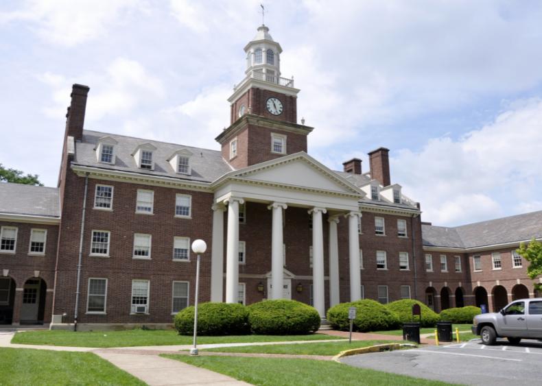 #72. Lafayette College