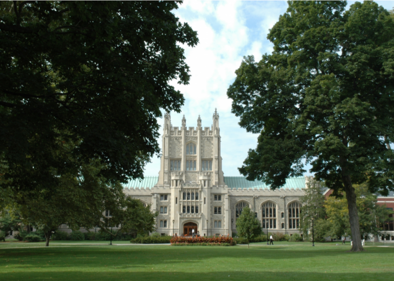 #67. Vassar College