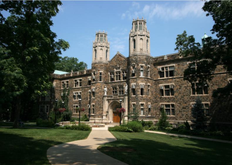 #63. Lehigh University