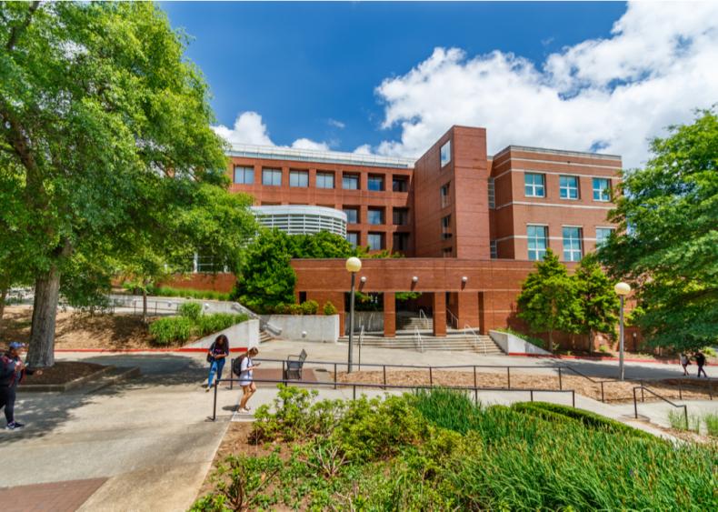 #59. University of Georgia