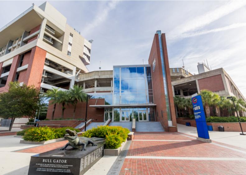 #56. University of Florida