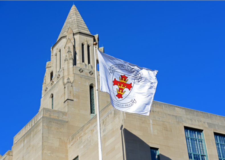 #55. Boston University