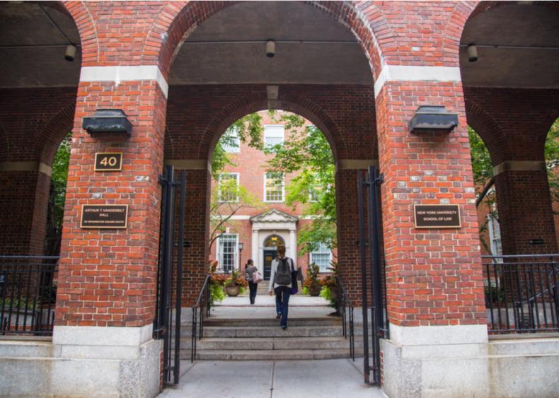 #51. New York University